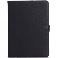 iPad Air 2 Black Slim Fitting Premium Case With Stand-0