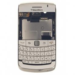 Blackberry 9700 / Bold Full White Housing-0