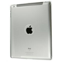 iPad 2 / 3 / 4 Clear Crystal Case-0