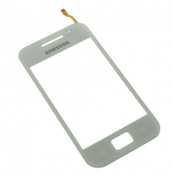 Samsung S5830 Galaxy Ace White Lens With Digitiser-0