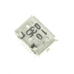 Sony Ericsson U5i Vivaz Charging Connector-0