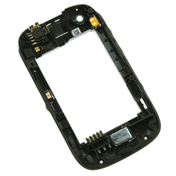 Blackberry 9320 Curve Genuine Chassis With Parts-0