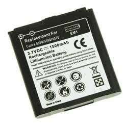 Blackberry EM1 Compatible Battery (9360)-0