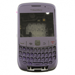 Blackberry 8520 Curve Lilac Full Original Housing-0