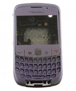 Blackberry 8520 Curve Lilac Full Original Housing-0