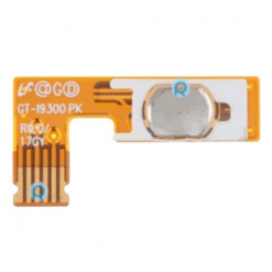 Samsung i9300 Galaxy S3 Power Button Flex Cable-0