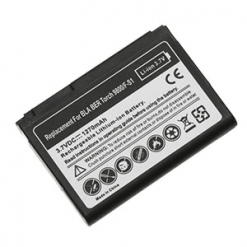 Blackberry F-S1 Compatible Battery (9800 / 9810)-0