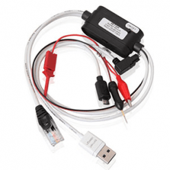 Qualcomm Resurrection Cable For SETool (Metal Box)-0