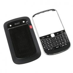 Blackberry 9900 Bold Black Housing-0