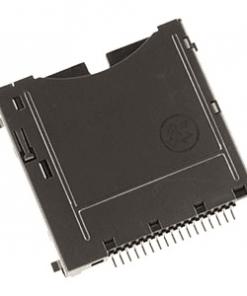 Nintendo DS Lite Cartridge Reader Socket-0