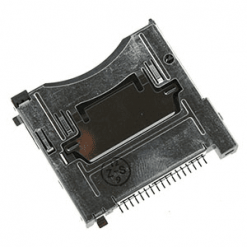 Nintendo 3DS Cartridge Reader Socket-0