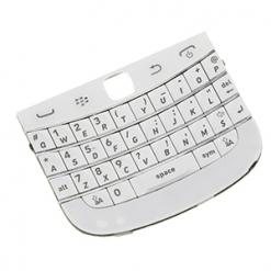 Blackberry 9900 Bold Touch White Keypad Flex With Keypad-0