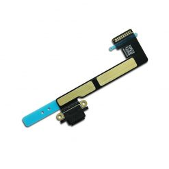 Replacement charging connector flex for the iPad Mini 2 and iPad Mini 3.