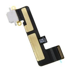 iPad Mini White Charging Connector Flex Cable