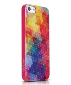 ODOYO Cuben Collection iPhone 5 / 5s / SE - Oberon