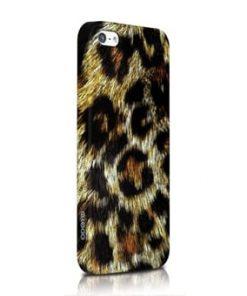 ODOYO Wild Animal iPhone 5 / 5s - Leopard