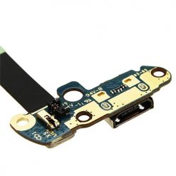 HTC One M7 Charging Connector Flex Cable