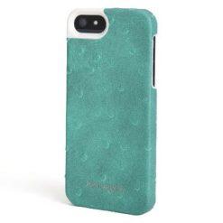 Kensington Vesto Case iPhone 5 / 5s - Teal