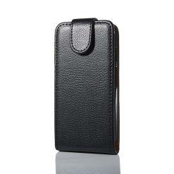 iPhone 6 & iPhone 6 Plus Flip Down Case, Black, iPhone 6 Plus-0