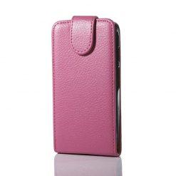 iPhone 6 & iPhone 6 Plus Flip Down Case, Pink, iPhone 6 Plus-0
