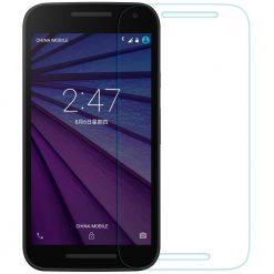 Motorola Moto G (3rd Gen) 2015 Tempered Glass