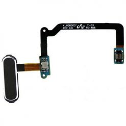Samsung G900 Galaxy S5 Black Home Button Flex Cable