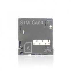 Samsung i9505 Galaxy S4 Sim Card Reader