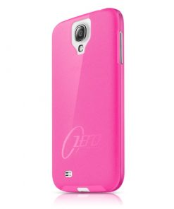 Itskins Zero.3 Galaxy S4 Mini - Pink