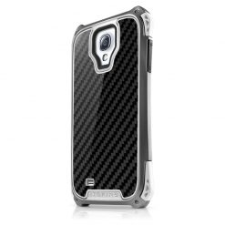 Itskins Outlaw Galaxy S4 - White