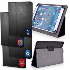 Genuine Licensed Universal Football Tablet Case