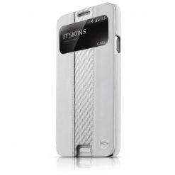 Itskins Visionary Drift Galaxy Note 3 - White