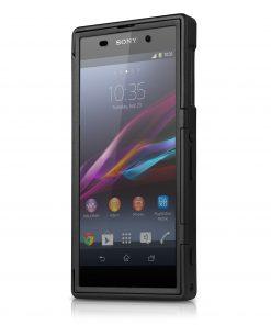 Itskins Lava Galaxy Note 3 - Black