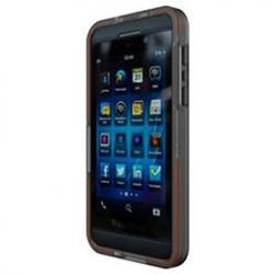 Tech21 Impact Shell Blackberry Z10 - Smokey