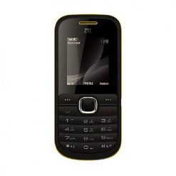 ZTE S522 Dual Sim Phone - Sim Free