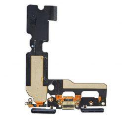 iPhone 7 Black OEM Charging Connector Flex-0