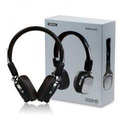 Remax 200HB Bluetooth Headphones-0